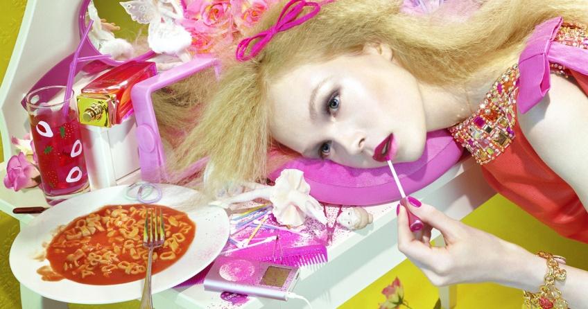 Ce que votre couleur de rouge à lèvres préférée révèle sur vous