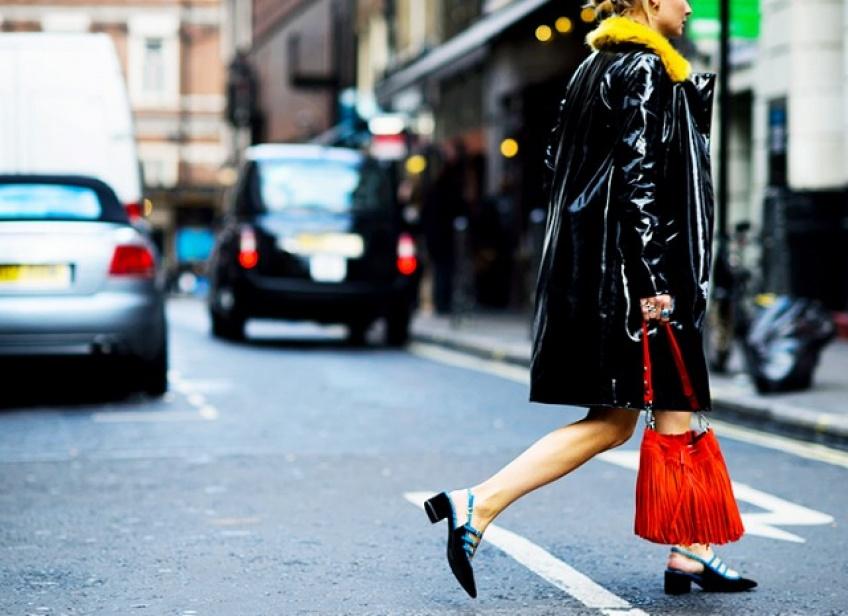 Mardi #Shoesday : Du velours à vos pieds.