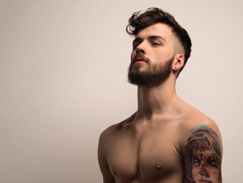 #Hotdudes : Préférez-les barbus