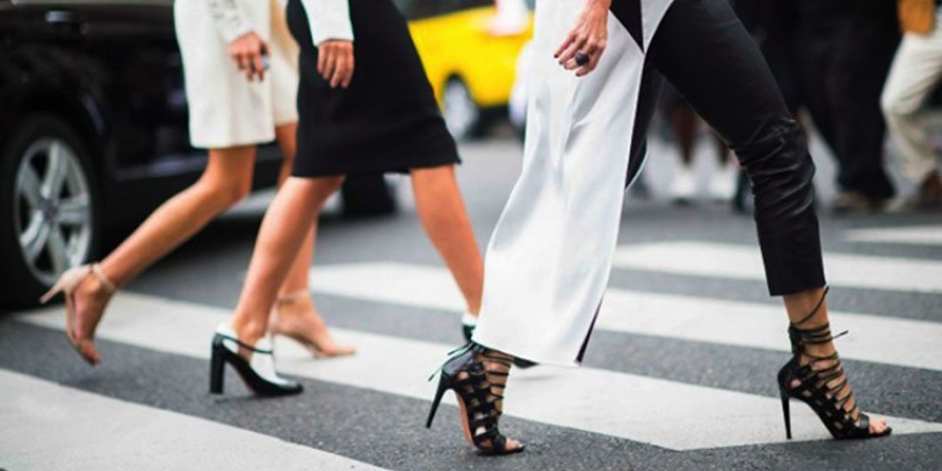 30 paires de sublimes chaussures noires