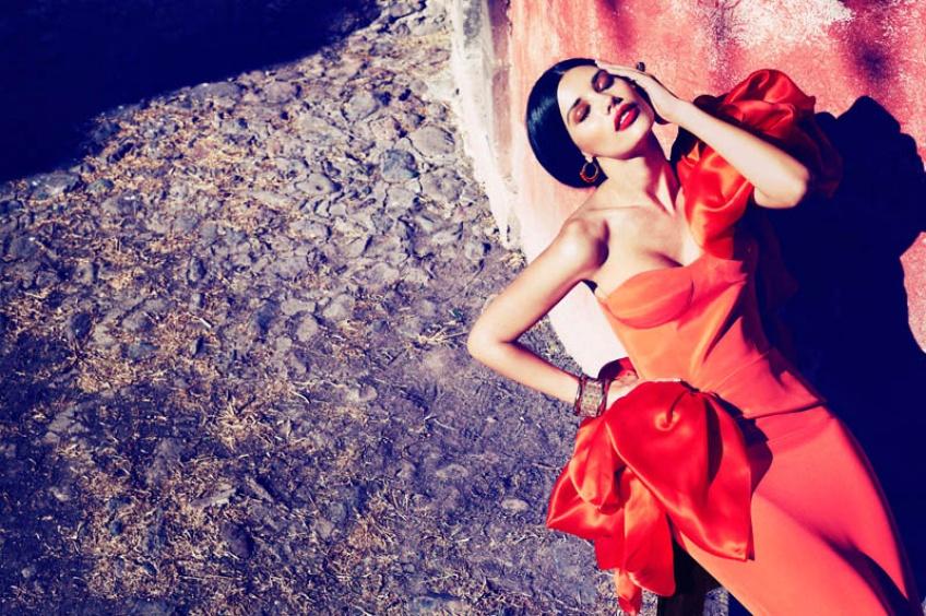 Choisissez la couleur de votre rouge à lèvres, selon votre signe astrologique