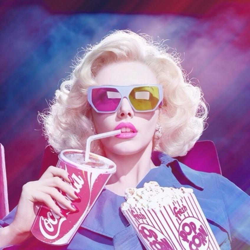 Comment manger sainement au cinéma ?