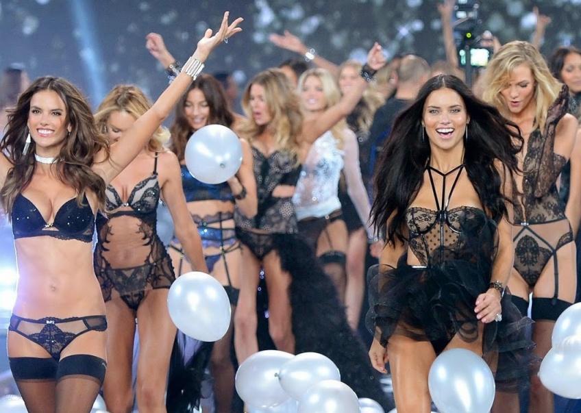 #ALERTE : Victoria's Secret livre enfin les françaises gratuitement