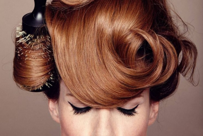 DAFNI : la brosse qui va lisser vos cheveux en un instant