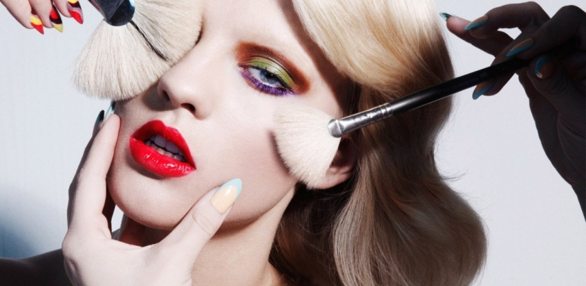 Quel pinceau pour quel maquillage ?