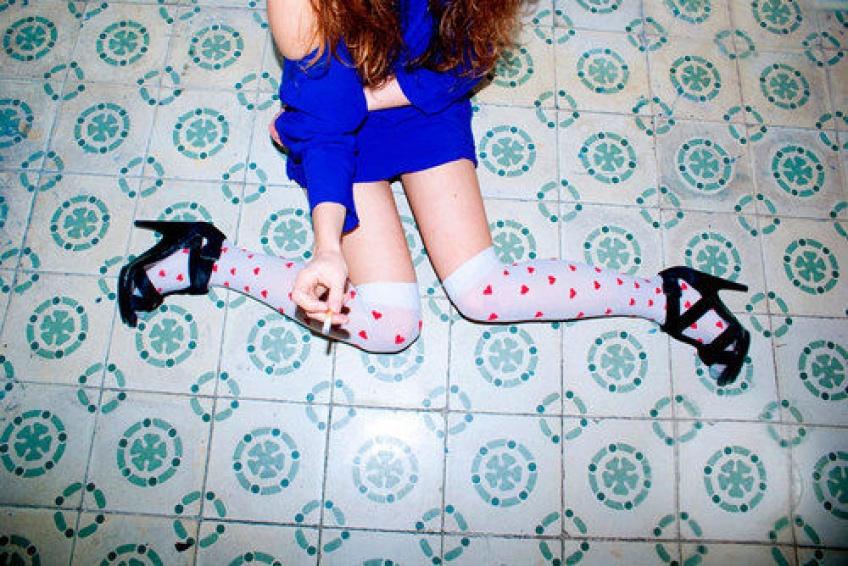 #EXCLU : Le mystère de la disparition des chaussettes enfin révélé !
