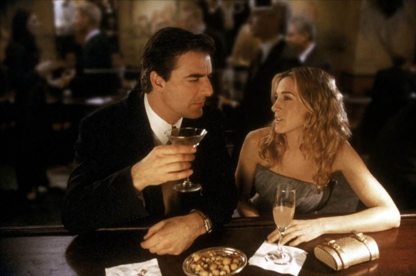 20 raisons qui prouvent que les couples qui savent boire ensemble sont faits pour durer
