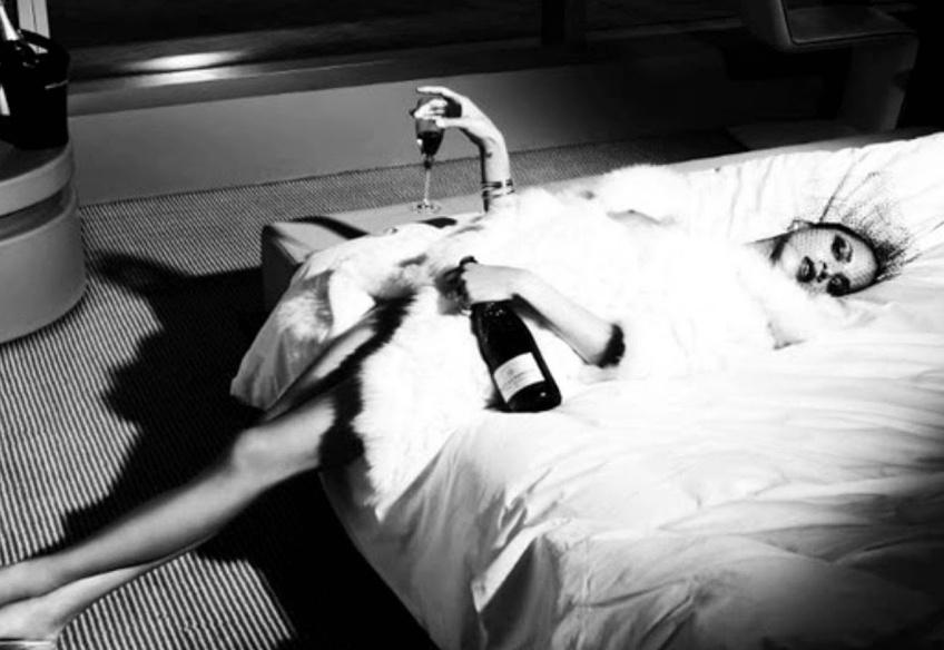15 raisons de préférer le vin aux mecs