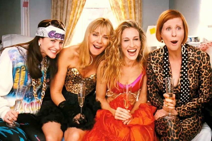 20 séries qui vous rendront nostalgique si vous êtes née dans les 90's