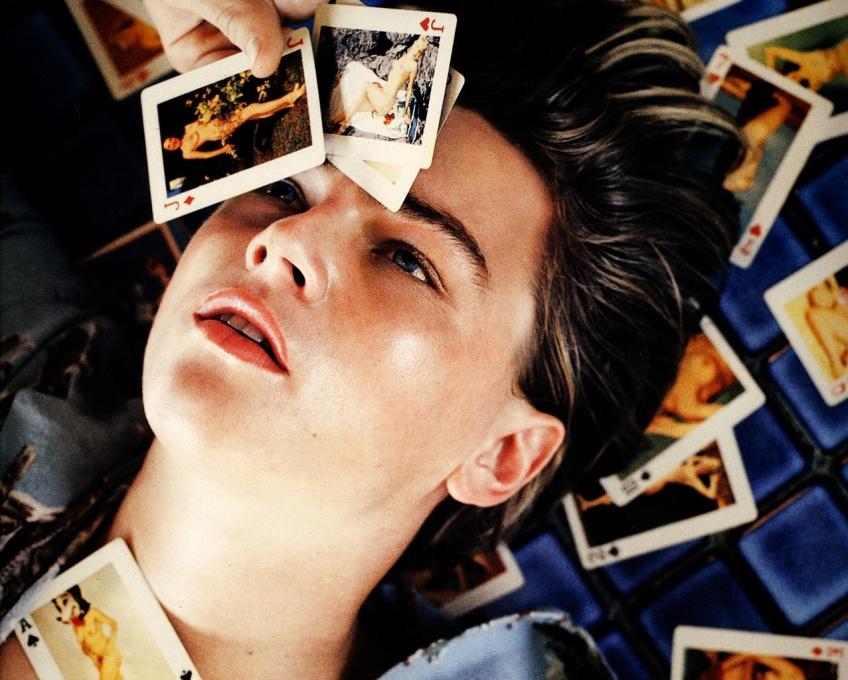 #HotDudes : Ces 20 beaux mecs qui nous ont fait fondre dans les 90's