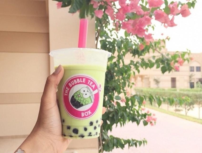 Le Bubble Tea : la boisson qui affole les réseaux sociaux