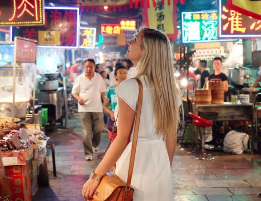 Globe Trotter : le job rêvé pour celles qui aiment voyager
