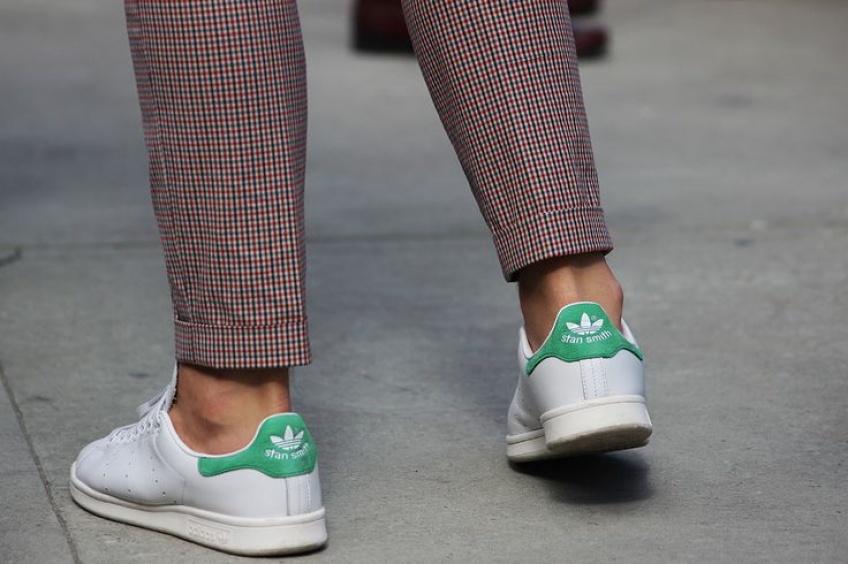 #Shoesday : 30 sublimes paires de baskets à shopper