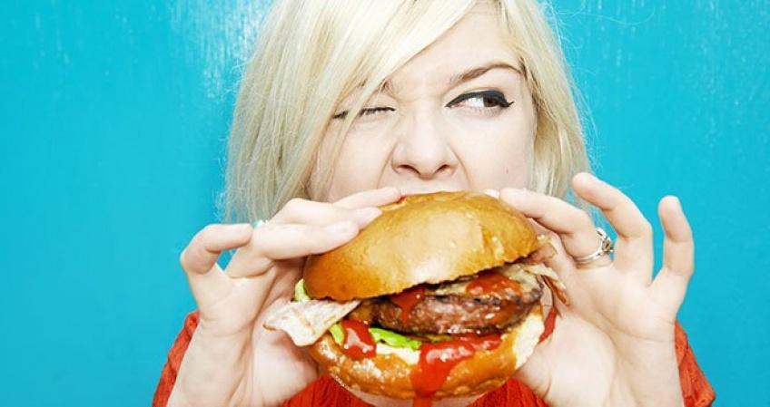3 recettes de burger healthy