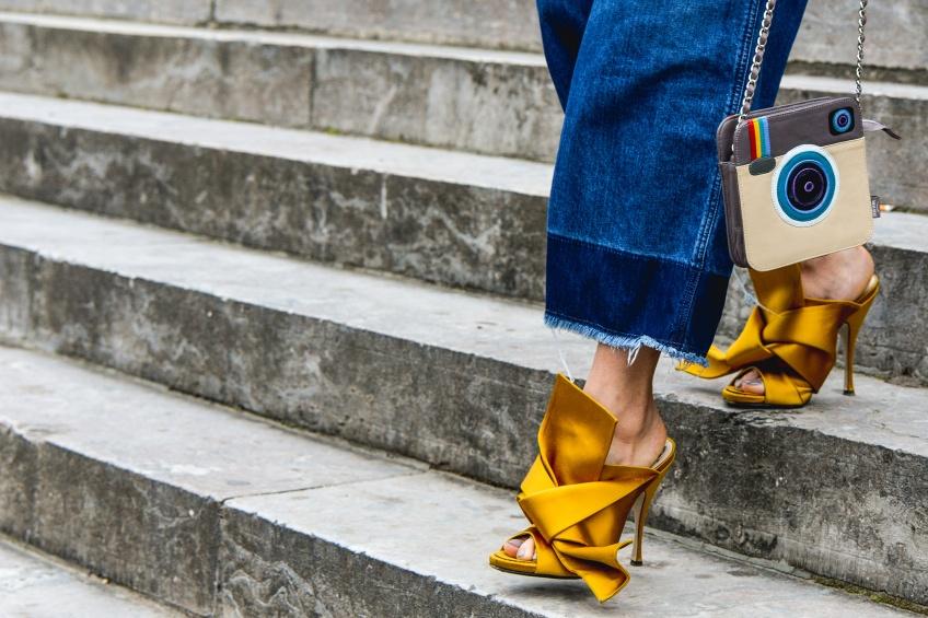 Mardi #Shoesday : Le plein de mules pour l'été !