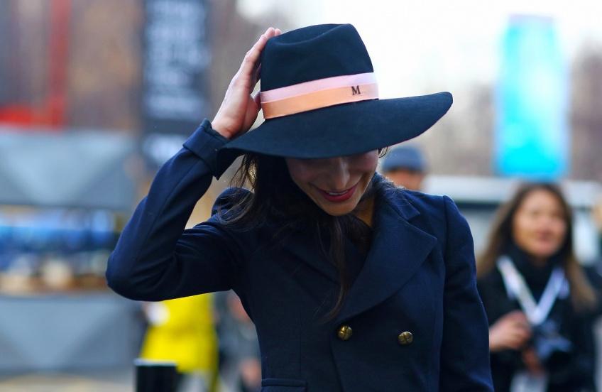25 superbes chapeaux pour ce printemps