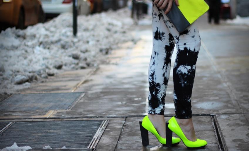 Mardi #Shoesday : Des talons originaux en folie !