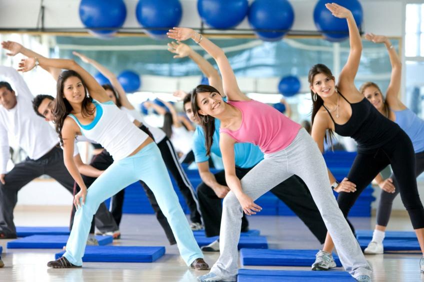 Parenthèse sportive #14 : La gym suédoise pour se muscler en s'amusant