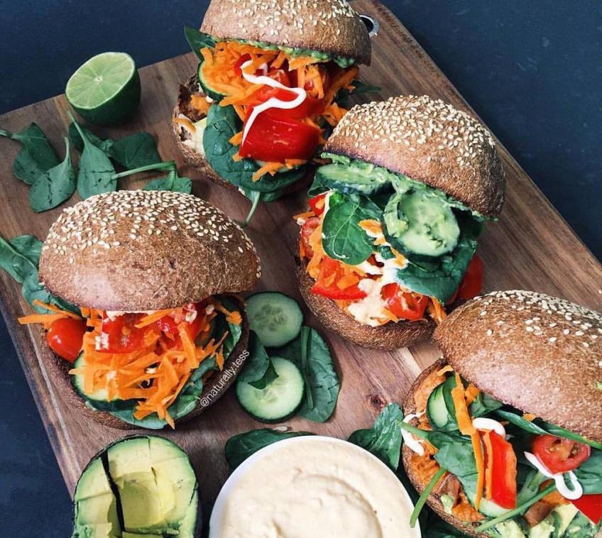 10 idées de plats végétariens