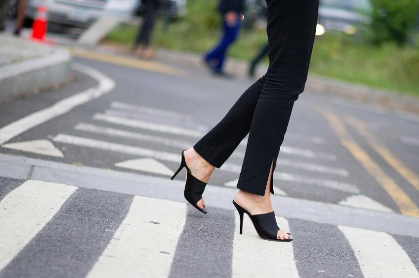 Mardi #Shoesday : Des chaussures noires pour toutes les occasions