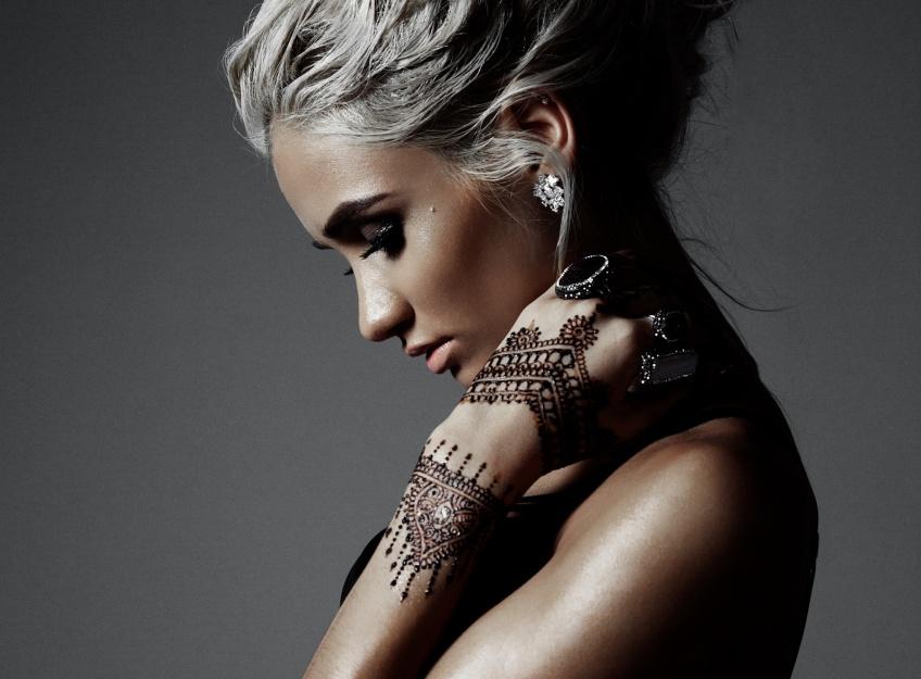 InkHunter : l'application qui vous fait essayer vos tatouages