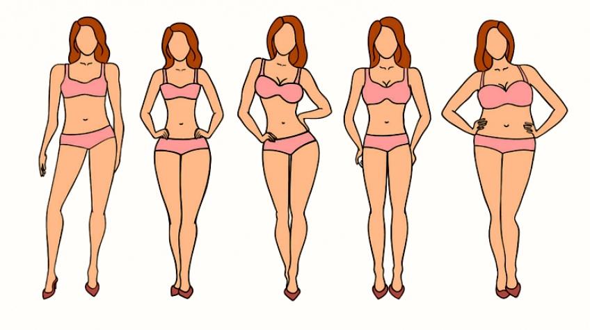 Comment s'habiller en fonction de sa morphologie ?