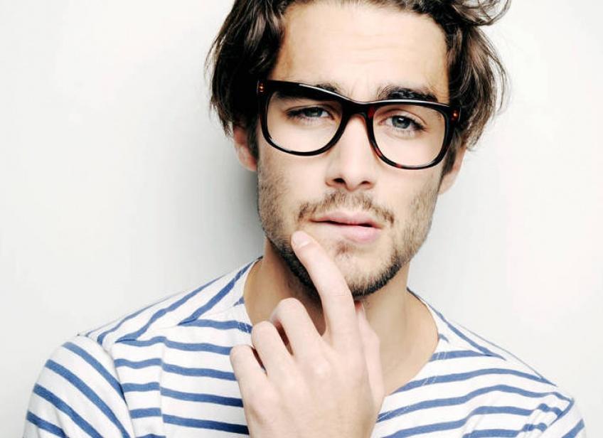 #Hotdudes : Quand les lunettes les rendent sexy !