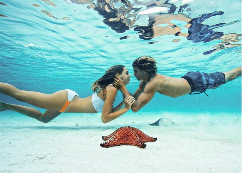 Amour et voyages : le couple parfait existe vraiment !