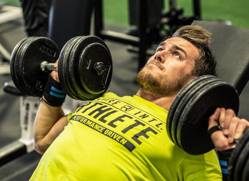 Ces #Hotdudes qui vont vous donner envie de faire du sport