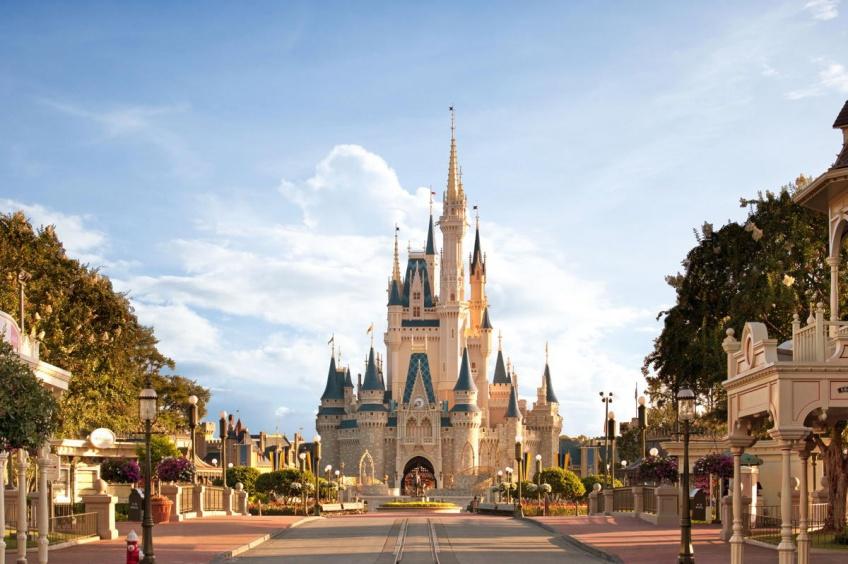 Vivre à Disneyland est désormais possible !