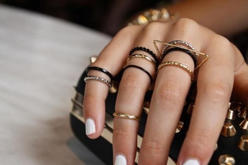 20 bagues phalanges pour habiller vos doigts de fée !