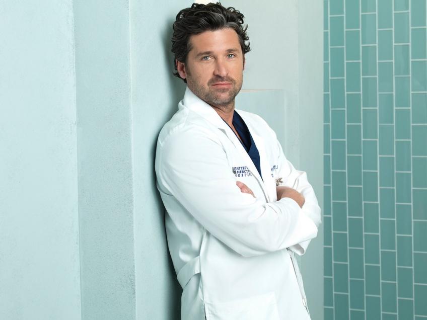 #Hotdudes : Ces docteurs vous donneront envie de tomber malade