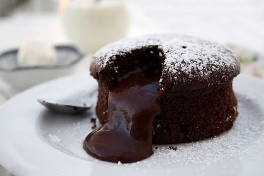 10 recettes healthy au chocolat pour ne plus culpabiliser !