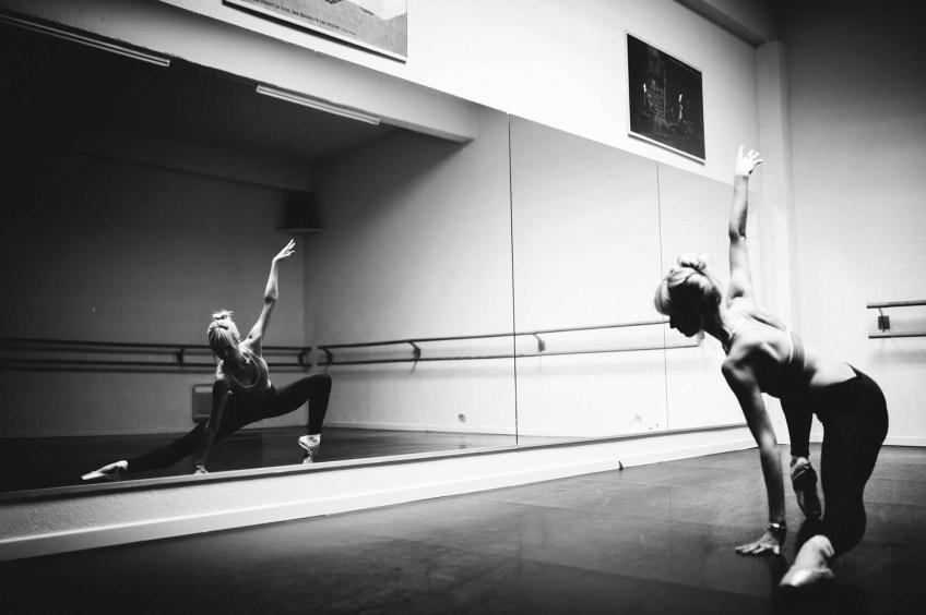 Parenthèse sportive #17 : Le fit ballet pour combiner grâce et musculation