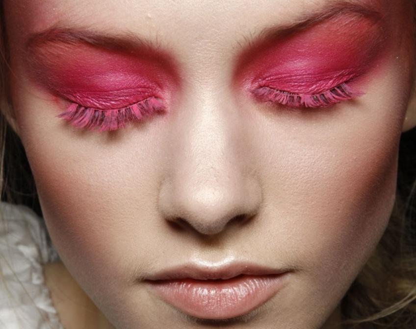 30 idées de pink eyeshadow pour un makeup ultra-canon