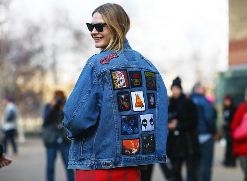La veste en jean : l'incontournable de l'été