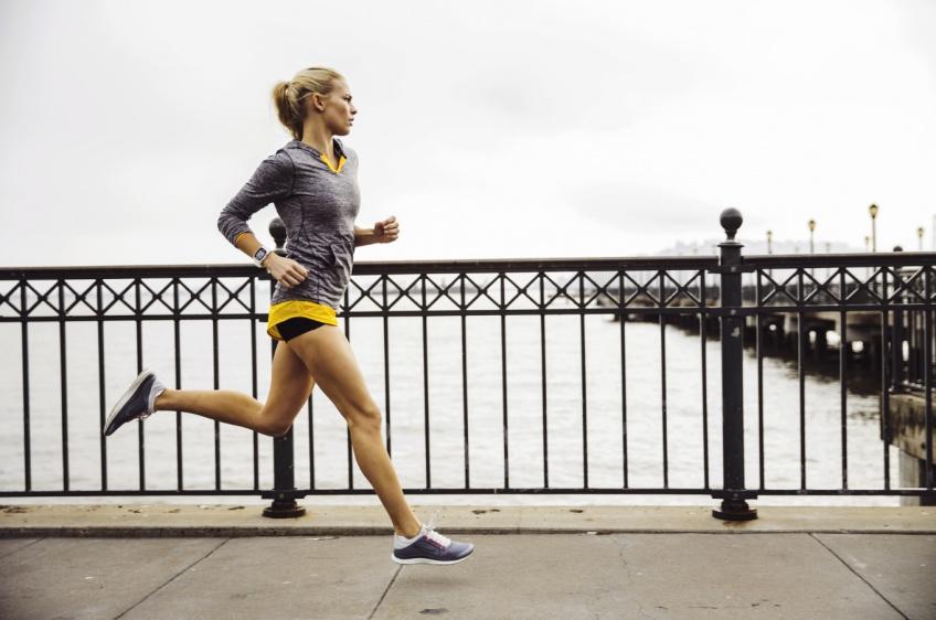18 choses auxquelles un runner pense pendant sa course