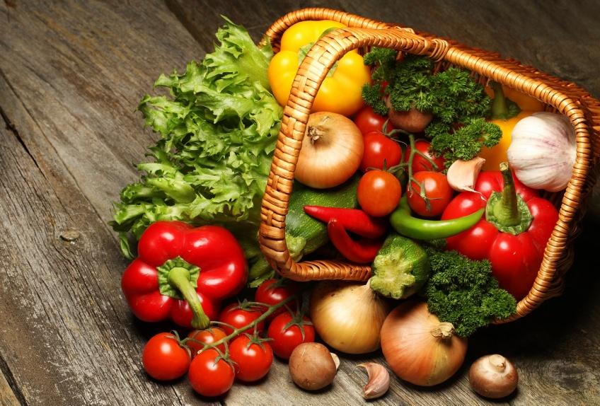 En s'obligeant à ne manger que des légumes, elle perd 44 kilos