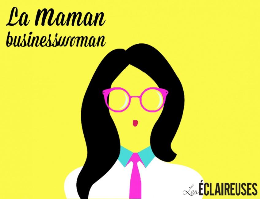 Fête des mères : 20 idées de cadeaux pour les mamans Businesswoman