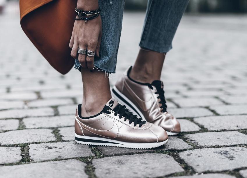 #MardiShoesday : 20 paires de Nike Cortez pour vous réinventer