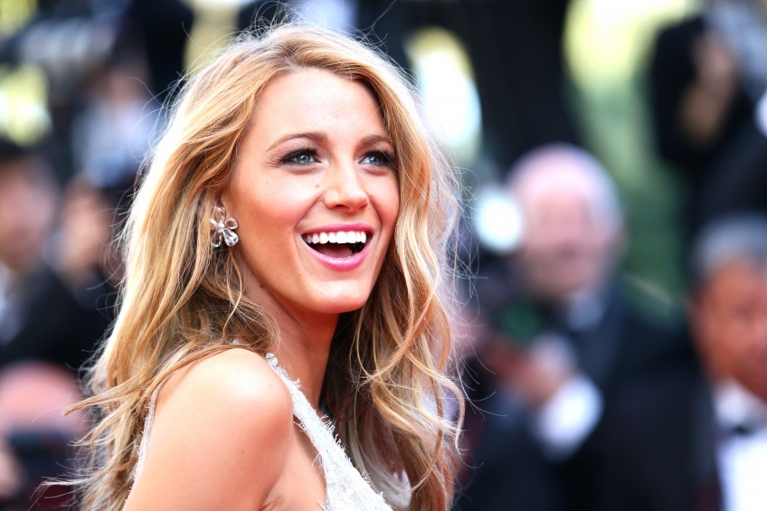 Les plus beaux looks de festivals de Blake Lively