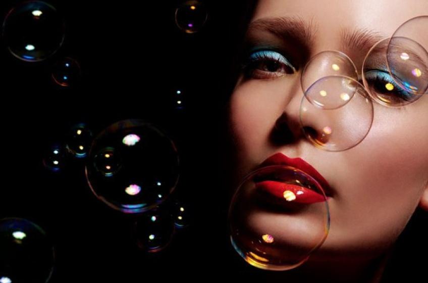 Les Bubble Masks envahissent Instagram
