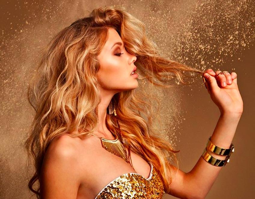 Le Hair Gems, pour réveiller la princesse qui est en vous