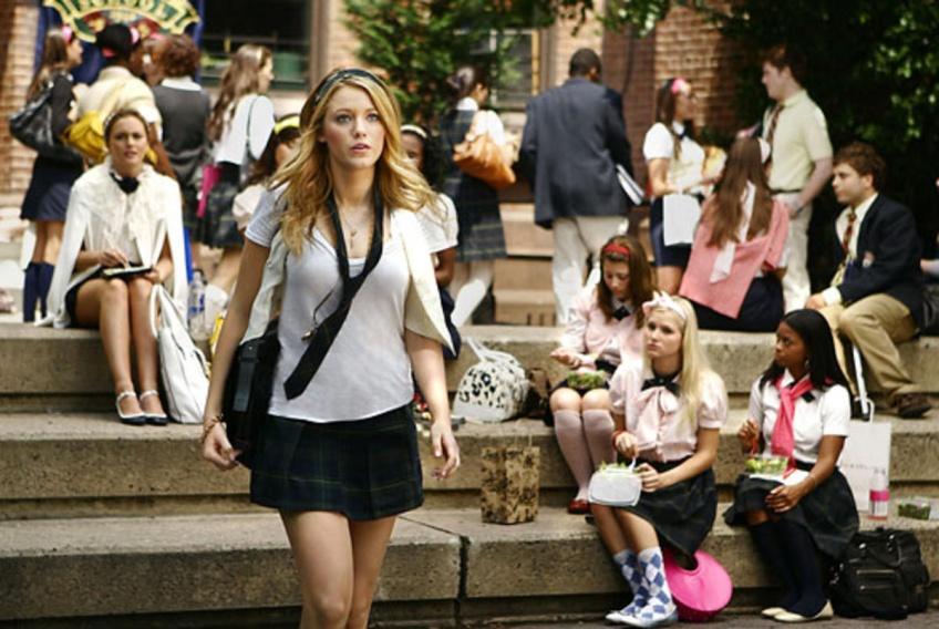 20 fois où Gossip Girl nous a donné l'envie de vivre à NYC