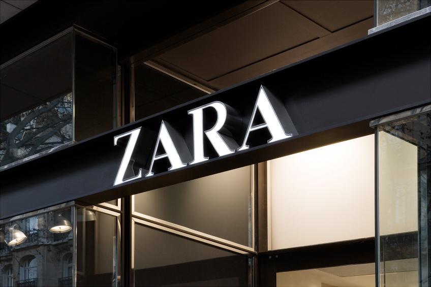 Zara se lance dans le plus-size grâce à une adolescente !