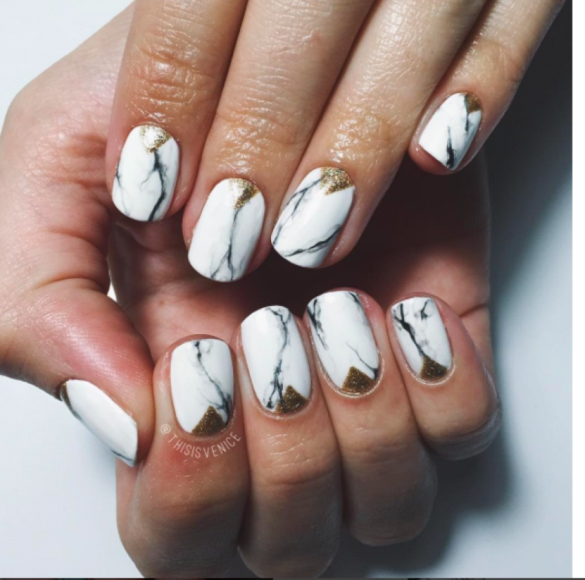 Les 100 ans du Nail Art