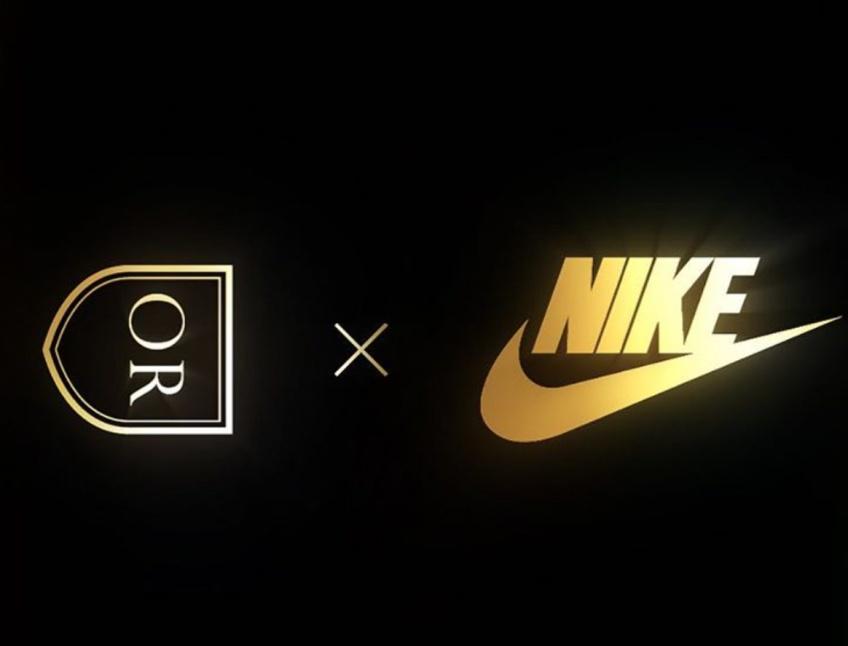 Olivier Rousteing x Nike : La collab qu'on avait pas vue venir !