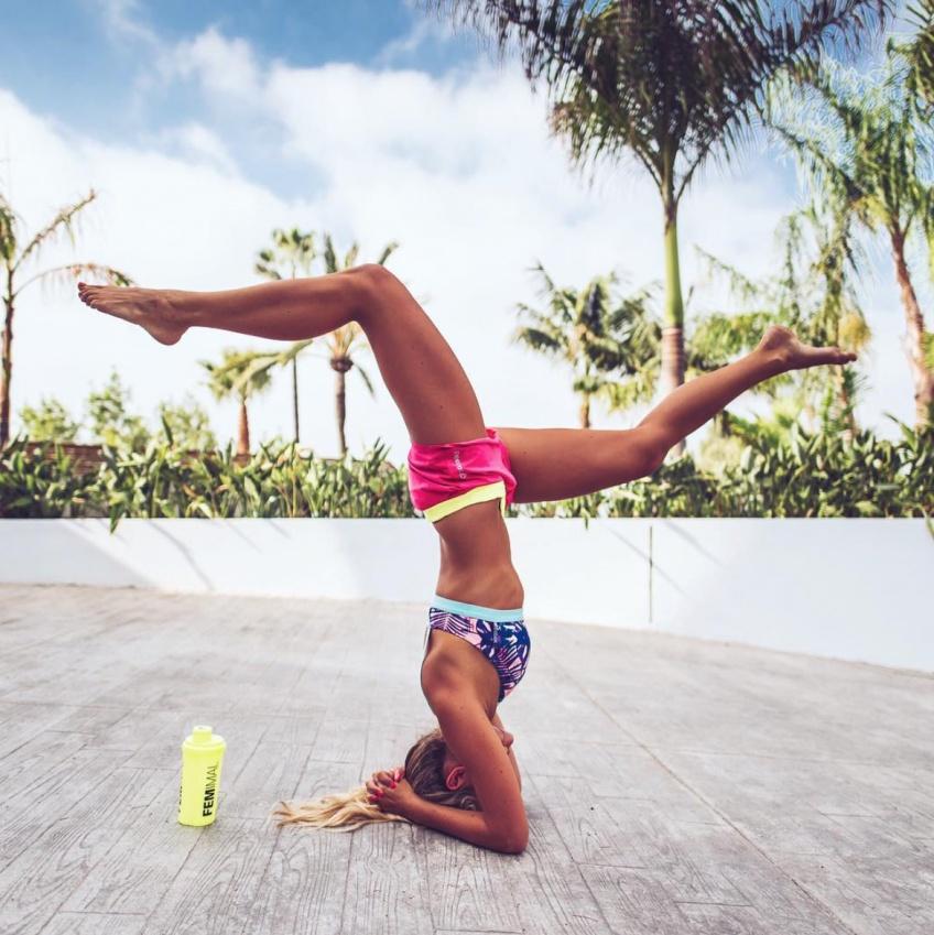 10 exercices de sport pour celles qui n'ont pas ou plus l'habitude d'en faire