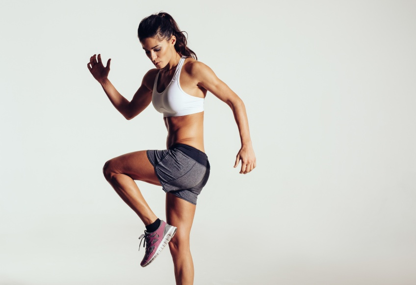 10 bonnes raisons de se mettre à la course à pied