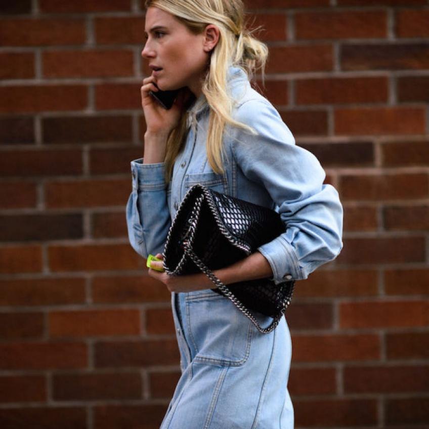 20 robes en jean pour toutes vos sorties estivales